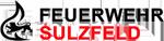 Feuerwehr Sulzfeld Logo